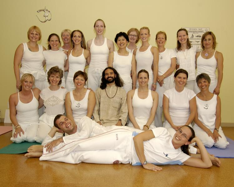 Photo of YogaGrads